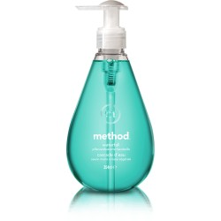 METHOD Handseife Waterfall 354 ml