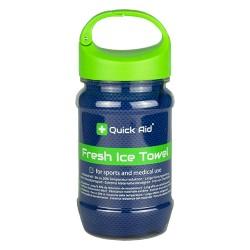 QUICK AID Fresh Ice Towel 34x80cm