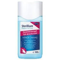 STERILLIUM Protect&Care Gel Fl 100 ml