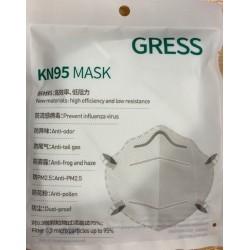 KN95 Gesichtsmaske 2 Stk.