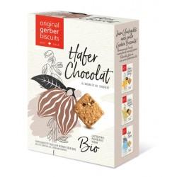 GERBER Hafer Chocolat Biscuits Bio 160 g