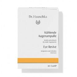 DR HAUSCHKA Kühlende Augenampulle 10 x 5 ml