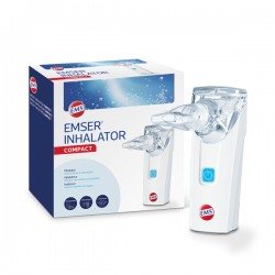 EMSER Inhalator compact
