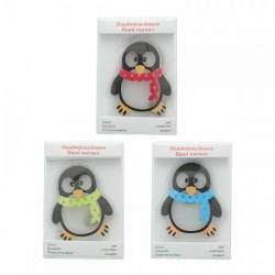 HERBORISTERIA Taschenwärmer Pinguin