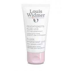 WIDMER Fluide Hydratant Uv6 Parf 50 ml