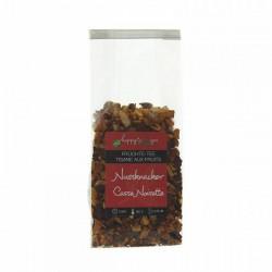 HERBORISTERIA Früchtetee Nussknacker 120 g