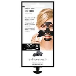 IROHA Detox Peel Off Mask Blackheads