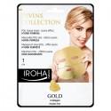 IROHA Gold Foil Tissue Mask 25 ml