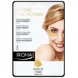 IROHA Gold Eye Pad 12 ml