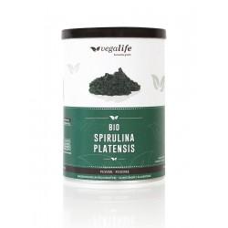 VEGALIFE Spirulina Pulver Ds 175 g