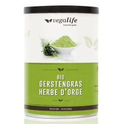 VEGALIFE Gerstengras Pulver Ds 125 g