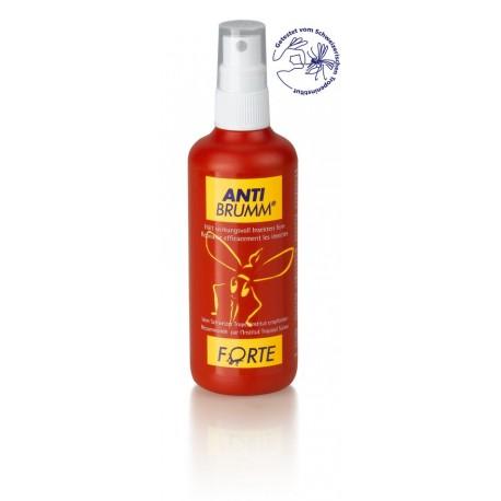 ANTI BRUMM Forte Insektenschutz Vapo 150 ml