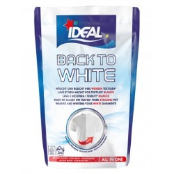 IDEAL Back2White weiss 400 g