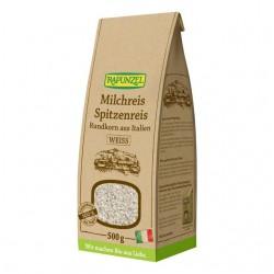 RAPUNZEL Reis Milchreis Rundkorn weiss 500g