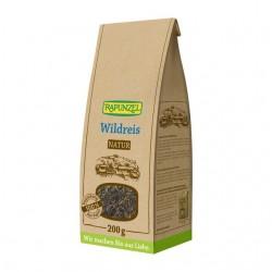 RAPUNZEL Wildreis Natur 200 g