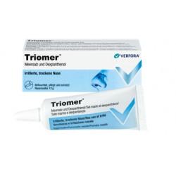 TRIOMER Nasensalbe 10 g