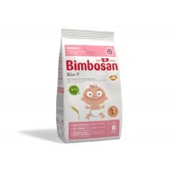 BIMBOSAN Bio 7 Plv refill Btl 300 g