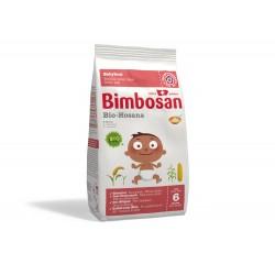 BIMBOSAN Hosana 3 Korn Bio Plv refill Btl 300 g