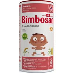 BIMBOSAN Hosana 3 Korn Bio Plv Ds 300 g