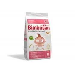 BIMBOSAN Bio 2 Hafer und Dinkel Plv refill 300 g