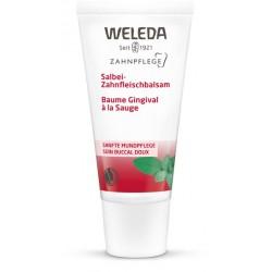 WELEDA Zahnfleischbalsam Tb 30 ml