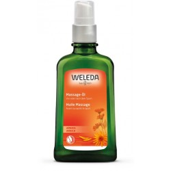 WELEDA Massageöl Arnika 100ml