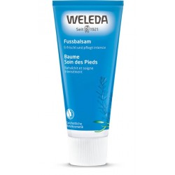 WELEDA Fussbalsam Tb 75 ml