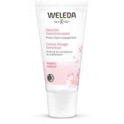WELEDA Amande Gesichtscreme wohltuend 30 ml