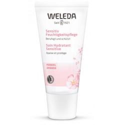 WELEDA Amande Feuchtigkeitspflege wohltuend 30 ml