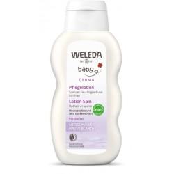 WELEDA BABY Derma Weisse Malve Pflegelotion 200 ml