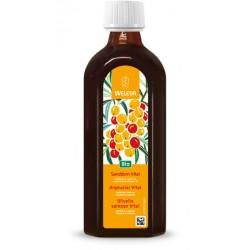 WELEDA Sanddorn Vital Saft Fl 250 ml