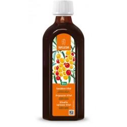 WELEDA Sanddorn Vital Sirup Fl 250 ml