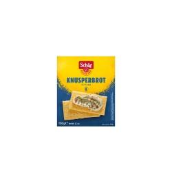 SCHÄR Knusperbrot glutenfrei 150 g