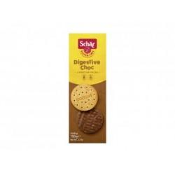 SCHÄR Digestive Choc glutenfrei 150 g