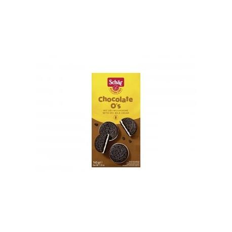 SCHÄR Chocolate Os glutenfrei 165 g