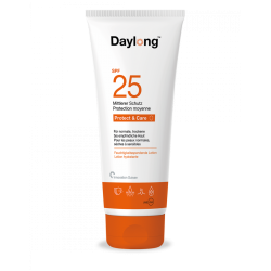DAYLONG Protect&care Lotion SPF25 Tb 100 ml