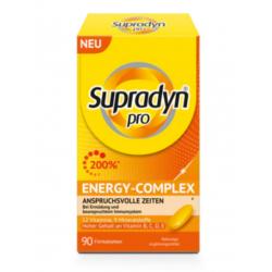 SUPRADYN pro energy-complex...