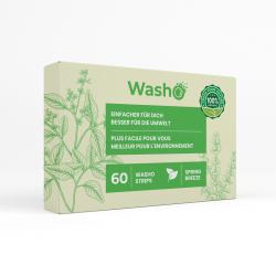 WASHO Strips Summer Breeze Box 60 Stk