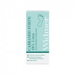 WIDMER Carbamid Forte 18 % Urea Tb 50 ml