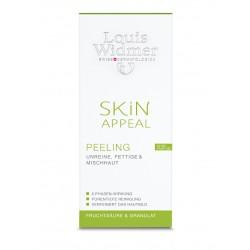 WIDMER SKIN Appeal Peeling Gel Tb 50 ml