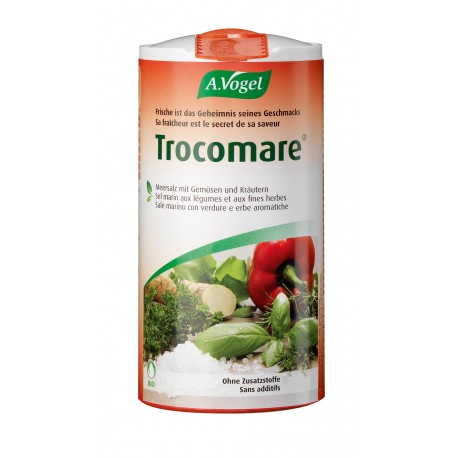 VOGEL Trocomare Tischstreuer Ds 125 g