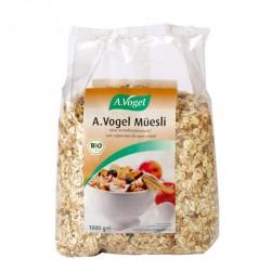 VOGEL Mesli ohne Zucker 1000 g