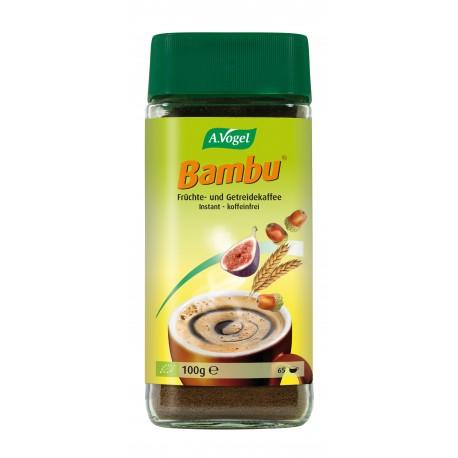 VOGEL Bambu Früchtekaffee instant Glas 100 g