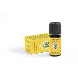 ELIXAN Lemongras ostindisch Öl 10 ml