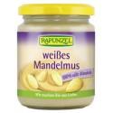 RAPUNZEL Mandelmus Bio weiss Glas 250 g