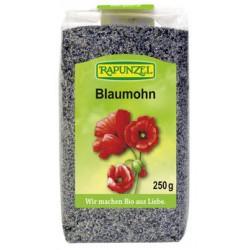 RAPUNZEL Blaumohn Bio 250 g