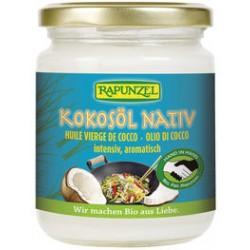 RAPUNZEL Kokosöl nativ Glas 200 g